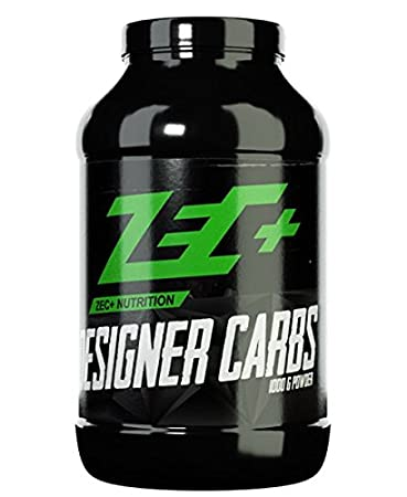 Zec+ Designer Carbs