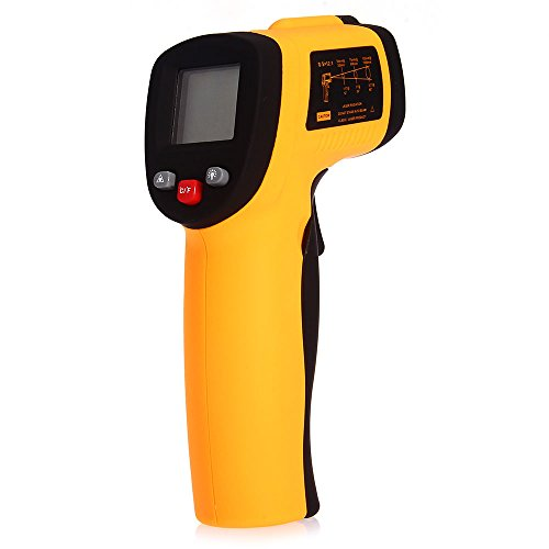 ColeMeter GM300 Non Contact Pocket Handheld Laser Infrared IR Digital LCD  Thermometer °C  3eddaa679843c