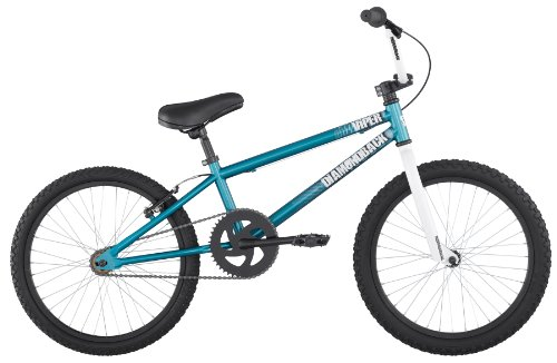Diamondback 2012 Viper BMX Bike (Metallic Teal, 20-Inch)