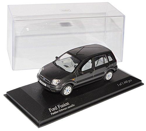 ford-fusion-suv-schwarz-2002-2012-1-43-minichamps-modell-auto