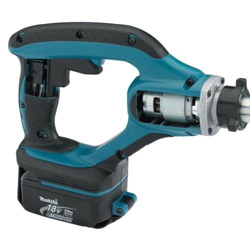 Bare-Tool Makita BVR450Z 18-Volt LXT Lithium-Ion Cordless 4-Foot Concrete Vibrator (Tool Only, No Battery)
