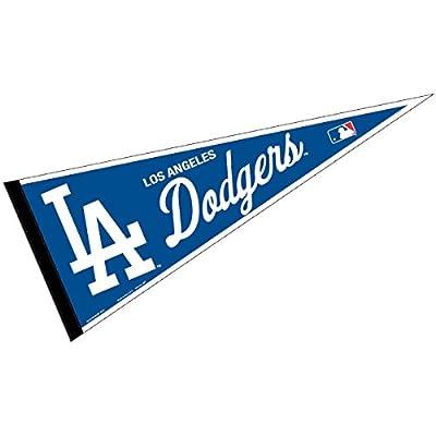 Los Angeles Dodgers MLB Large Pennant