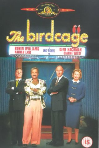 Birdcage The [UK Import]