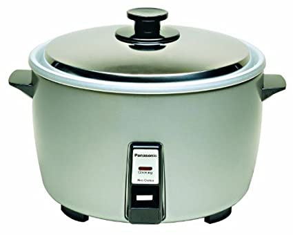 Panasonic SR-42HZP Rice Cooker
