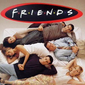 Various Artists - Friends_ Music from the TV Series - Zortam Music