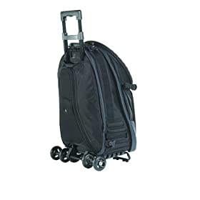 Kata BP-502 rucksack and trolley