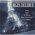 Great Composers Series: Georges Delerue