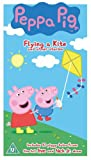 Peppa Pig: Flying A Kite And Other Stories [VHS]