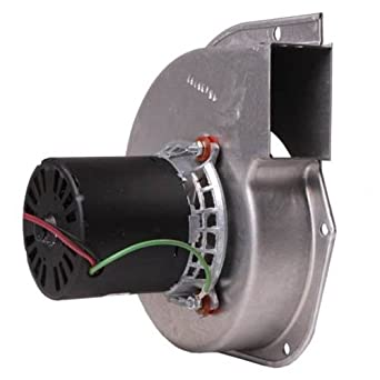 A150 fasco furnace draft inducer exhaust vent venter for Furnace exhaust blower motor
