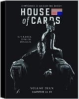 House of cards - Volume 2 : Chapitres 14-26 [DVD + DIGITAL Ultraviolet]