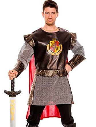 Undefeated Roman Warrior Mens Costume