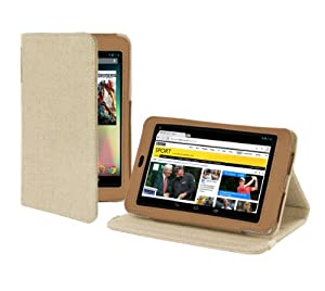 Compartir facebook twitter pinterest cover up funda con - Atril para tablet ...