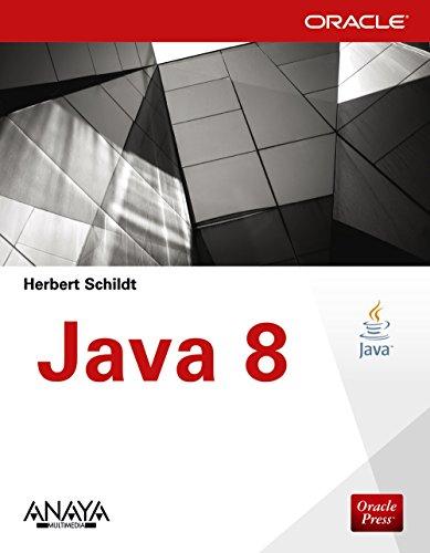Java 8 (Títulos Especiales)
