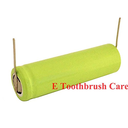 New Li-Ion Battery With Pins For Philips Sonicare Flexcare Hx6930 Toothbrush Repair Replacement