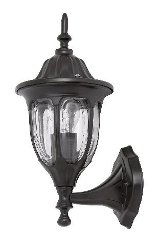 Milano Außenwandleuchte aufwärts Rabalux 8342 Wandlampe Lampe Leuchte