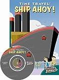 Fast Forward Level 13 Fiction: Time Travel - Ship Ahoy