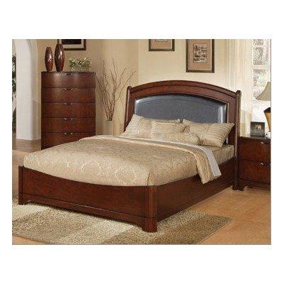 Bedroom Sets: Najarian Furniture BDVOU / BDVOUNSC Vogue Bedroom Set ...