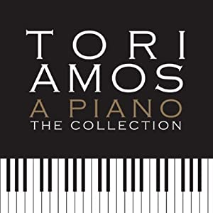 Tori Amos -  A Piano: The Collection (CD5)