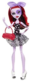 Monster High Dance Class Operetta Doll