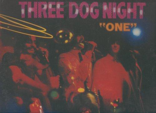 3 Dog Night - Three Dog Night