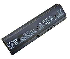 HP Pavilion dv6-7015ca Tech Rover™ Max-Life Series 6-Cell Replacement Battery [Standard-Capacity]