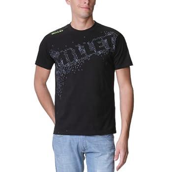 Millet Crazy Rock Tsss T-shirt homme Noir/Noir L