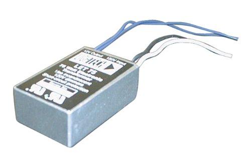 Eurofase LET-75 75W/12V Component, Transformer