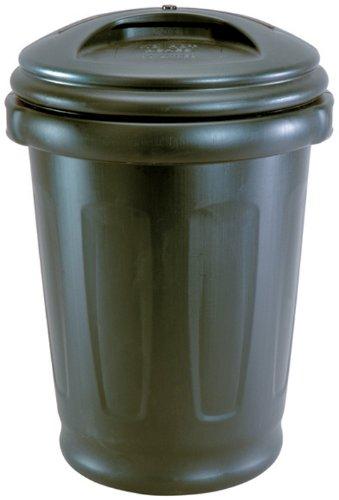 ebertSankey 80-Litre Refuse Bin (Green)