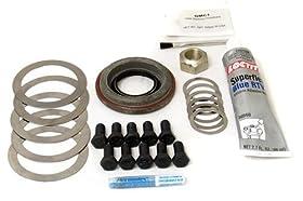 G2 Axle & Gear 25-2033 G-2 Minor Installation Kit