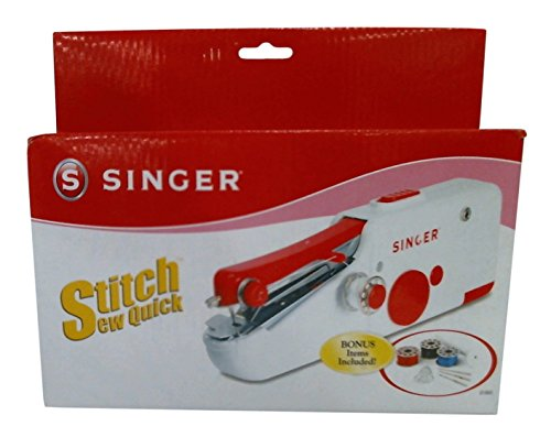 Stitch Sew Quick (Travel Sewing Machine compare prices)