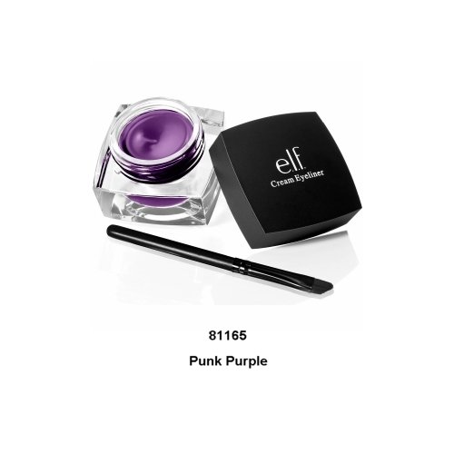 e.l.f. Studio Cream Eyeliner Punk Purple