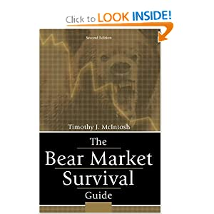 The Bear Market Survival Guide Timothy McIntosh