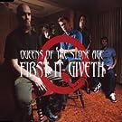 First It Giveth (4 Trx Enhanced Australian Edition)