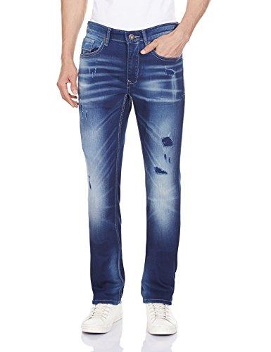 Pepe-Jeans-Mens-PM2017894-Slim-Fit-Jeans-8903872714803CLIDE-VBlue-Worn38W-x-34L