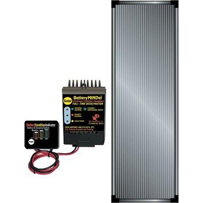 Order Batteryminder Solar Charging System 12 Volt 15