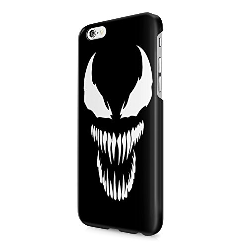 Venom Spiderman Carnage Symbiote Villian Hard Snap-On Protective Case Cover For Iphone 6 / Iphone 6S