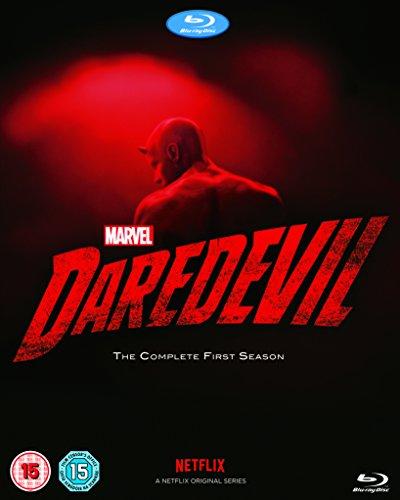 Daredevil   Complete First Season [Edizione: Regno Unito]