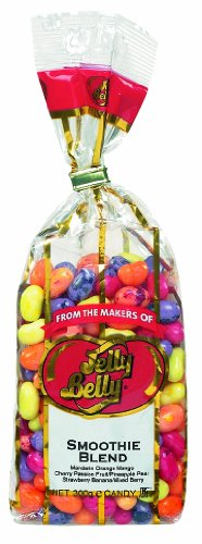 Jelly Belly Smoothie Blend 9 Assorted Flavours 300g