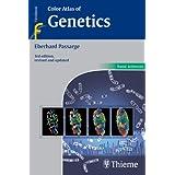 Color Atlas of Genetics, Third Edition (Flexibook) ~ Eberhard Passarge