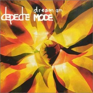 Depeche Mode-Dream on-CDS-FLAC-2001-LoKET Download