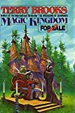Magic Kingdom For Sale--Sold! (The Magic Kingdom of Landover, Book 1)