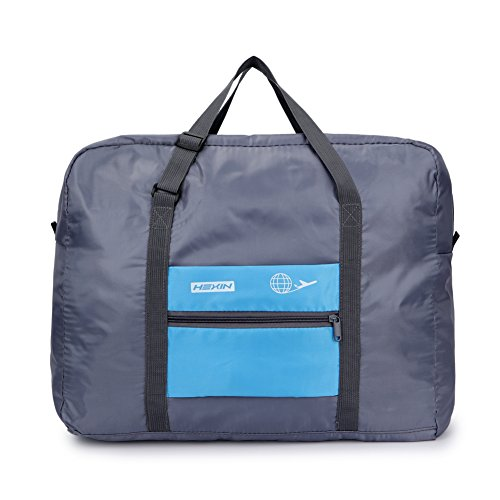 32L Waterproof Lightweight Folding Carry on Luggage Outdoor Capacity Products Duffel Bag
