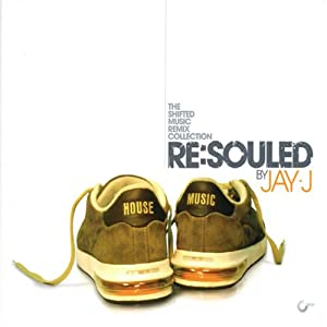 Various - Re: Souled (The Shifted Music Remix Collection)