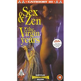 Sex and zen III  (Eng Sub)