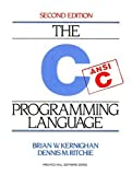 The C Programming Language: ANSI C Version (Prentice Hall Software)