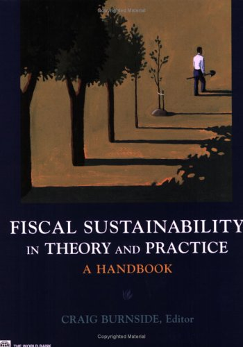 Fiscal Sustainability in Theory and Practice: A Handbook PDF