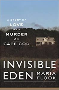 """Cover of """"Invisible Eden: A Story of Love..."""