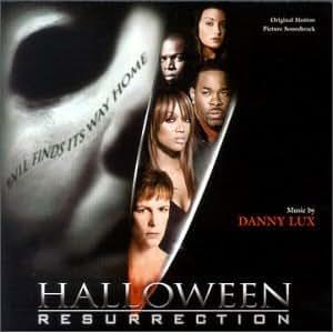Halloween:Resurrection