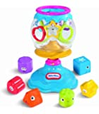 Little Tikes DiscoverSounds Shape, Sort and Scatter