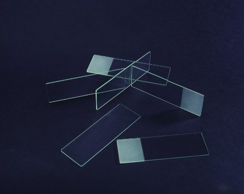 9101-E: Plain Microscope Slides